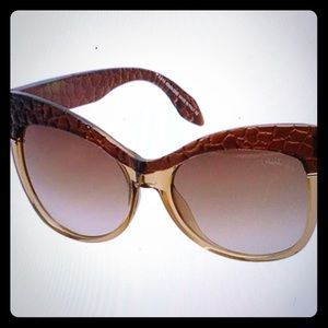 New Roberto Cavalli Sunglasses